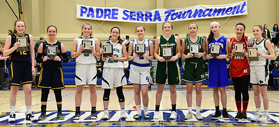 Girls All Tournament sm